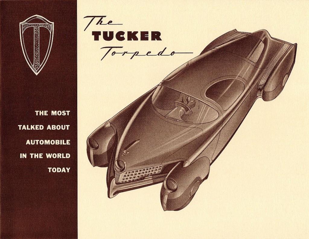 tucker torpedo