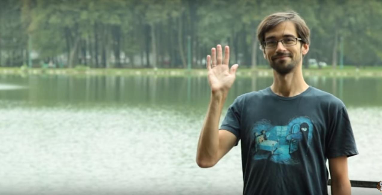 Czego można się nauczyć od Twórcy Video Roku?