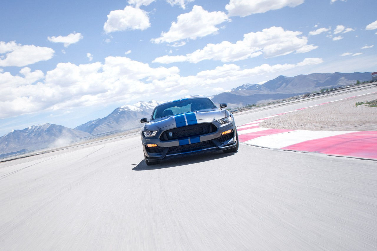 Ford Mustang W Filmach